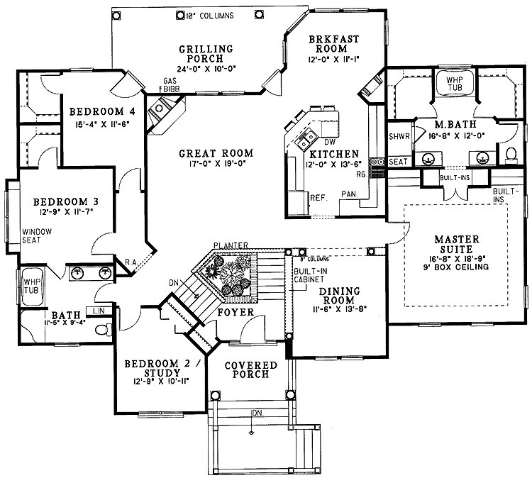 Best Contemporary Split Level Floor Plan Split Level Floor Plans 4 Bedroom House Plans 1 Level With Pictures