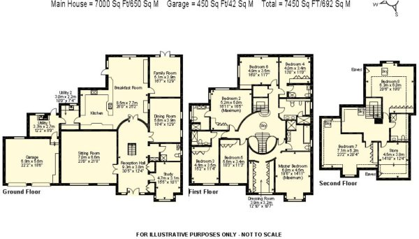 Best 2 Bedroom House Simple Plan 8 Bedroom House Plans Mansion With Pictures
