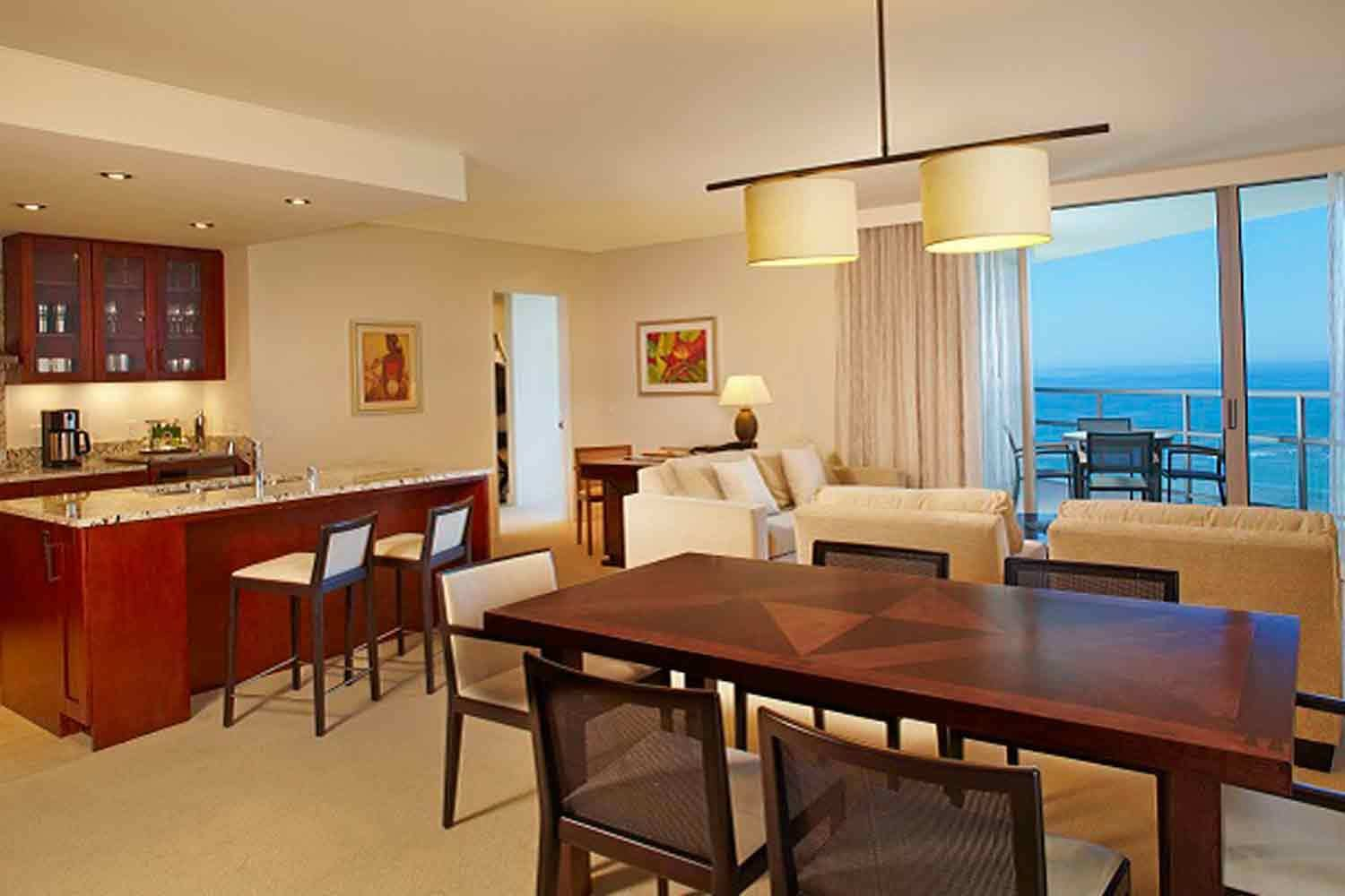 Best Trump International Hotel Waikiki Beach Walk Premium 2 With Pictures