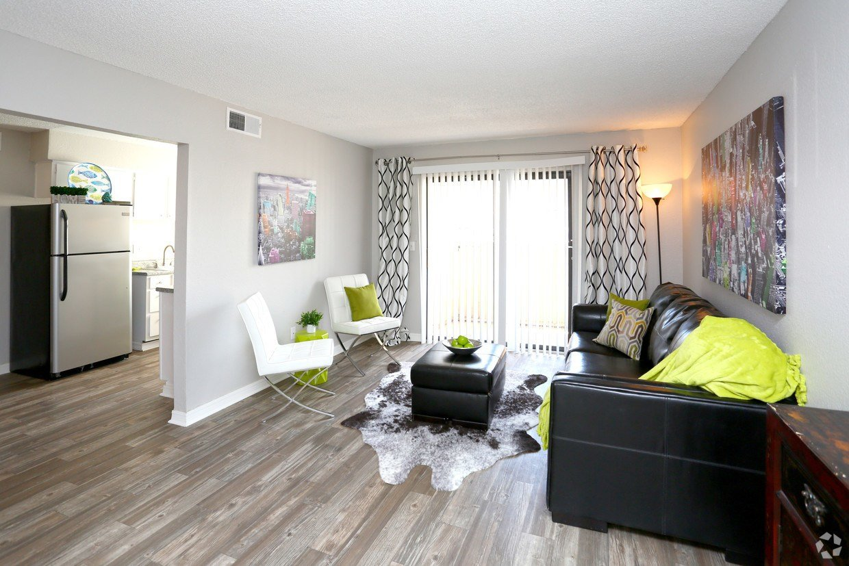 Best Two Bedroom Apartments In Okc Metro Under 1K With Pictures