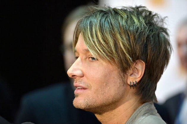 Free Keith Urban's Hottest Hairstyles Photos Wallpaper