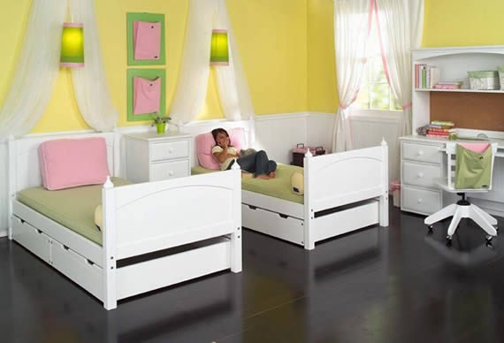 Best Kids Bedroom Furniture Grows Up Bedroom Source With Pictures
