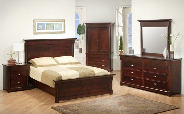 Best Hudson Valley Mennonite Bedroom Suite Lloyd S Mennonite With Pictures