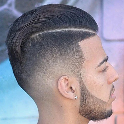 Free The Tape Up Haircut Men S Hairstyles Haircuts 2017 Wallpaper