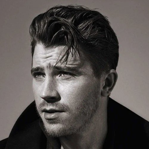 Free 1950S Hairstyles For Men Men S Hairstyles Haircuts 2017 Wallpaper
