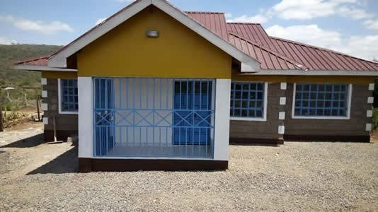 Best Average Cost Of Building A 3 Bedroom House In Kenya With Pictures