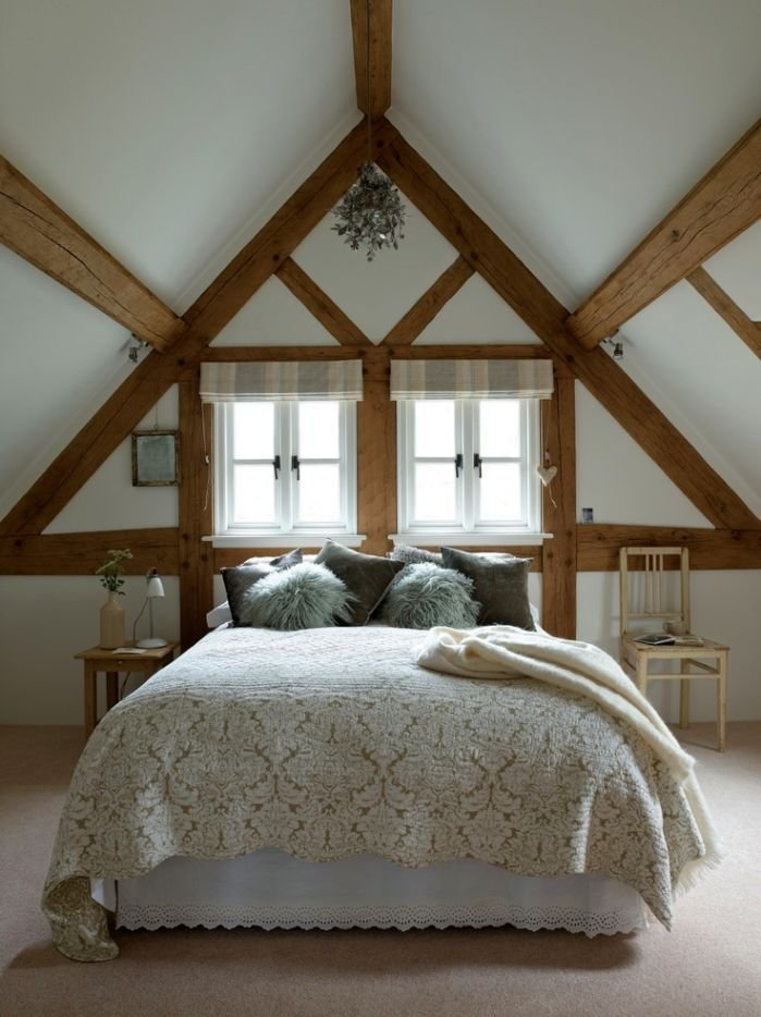 Best 16 Most Fabulous Vaulted Ceiling Decorating Ideas With Pictures