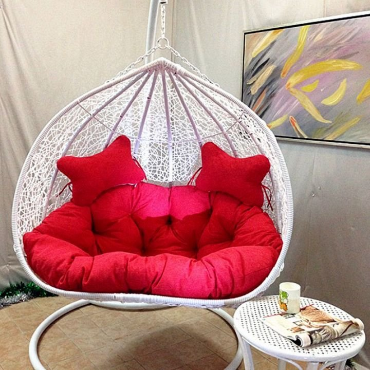 Best 20 Adorable And Comfy Bedroom Swing Chairs With Pictures