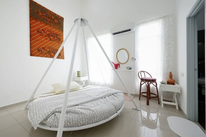 Best 18 Catchy Bedroom Swings Ideas With Pictures