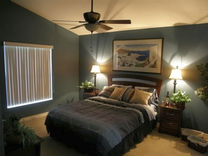 Best 18 Relaxing Bedroom Ideas For Your Busy Lifestyle With Pictures
