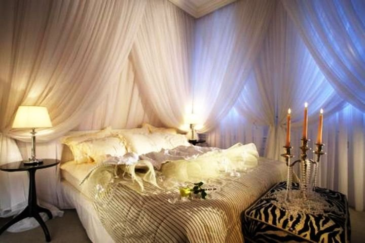 Best 20 Most Romantic Bedroom Decoration Ideas With Pictures
