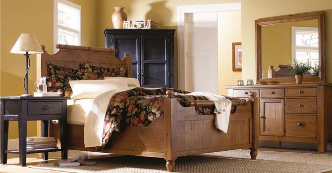 Best Bedroom Furniture Northeast Factory Direct Cleveland With Pictures