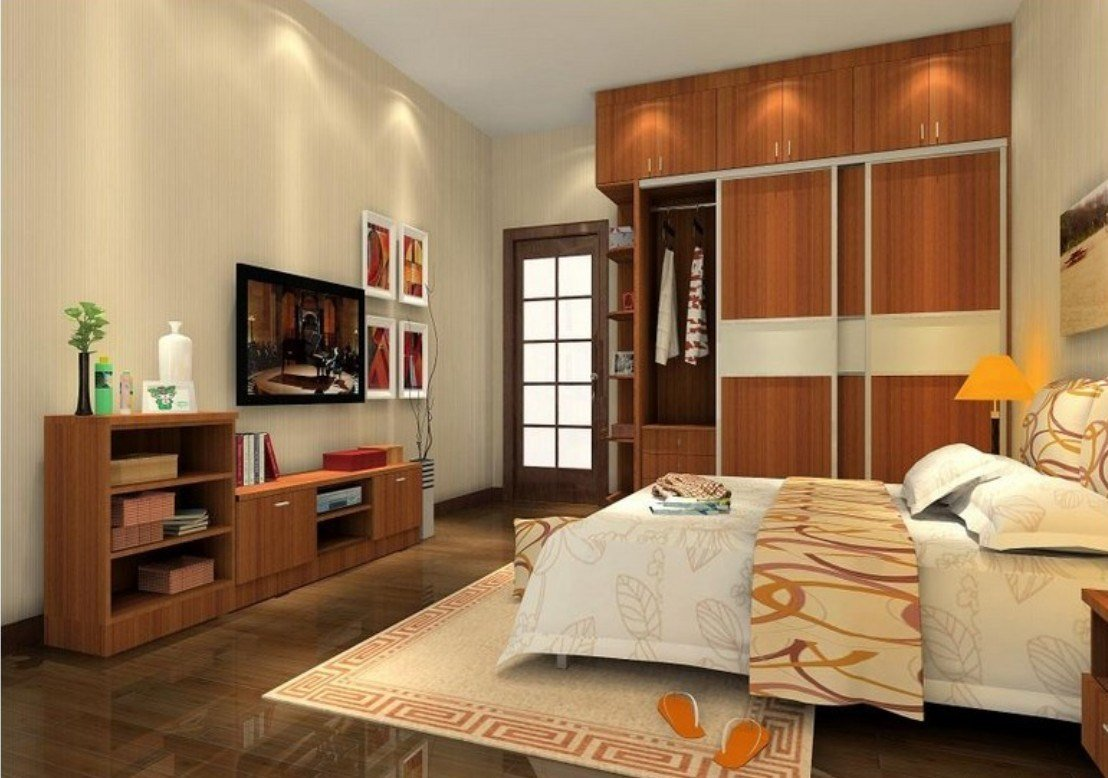 Best Wall Wardrobe Hand Rendering Plan View D Rendering Toronto Bedroom Wardrobe And Wall D House With Pictures