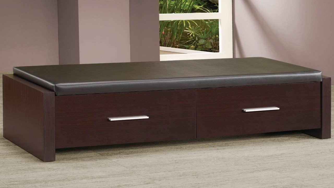 Best Benches Storage Bedroom Storage Bench Seat Plans To Build With Pictures