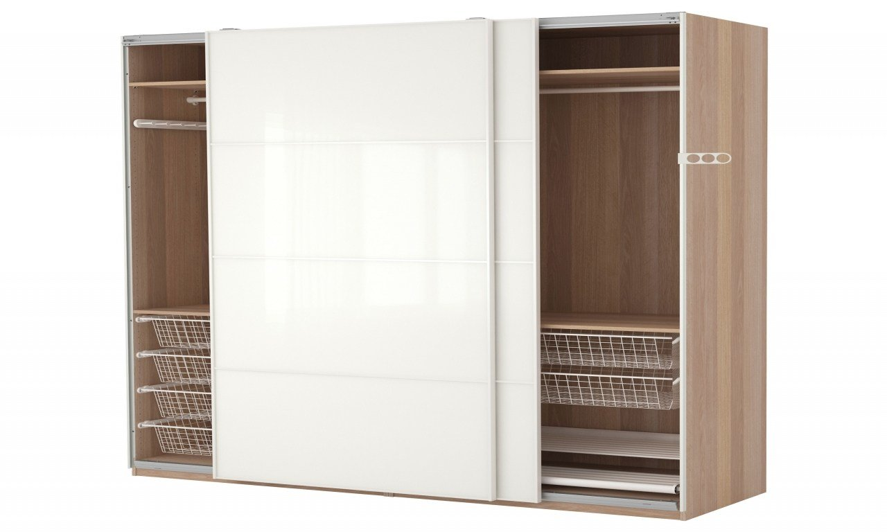 Best Ikea Storage Cabinets Bedroom Bedroom Built In Storage With Pictures