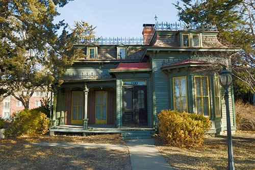 Best Lewis Syford House « Nebraska Rentals With Pictures