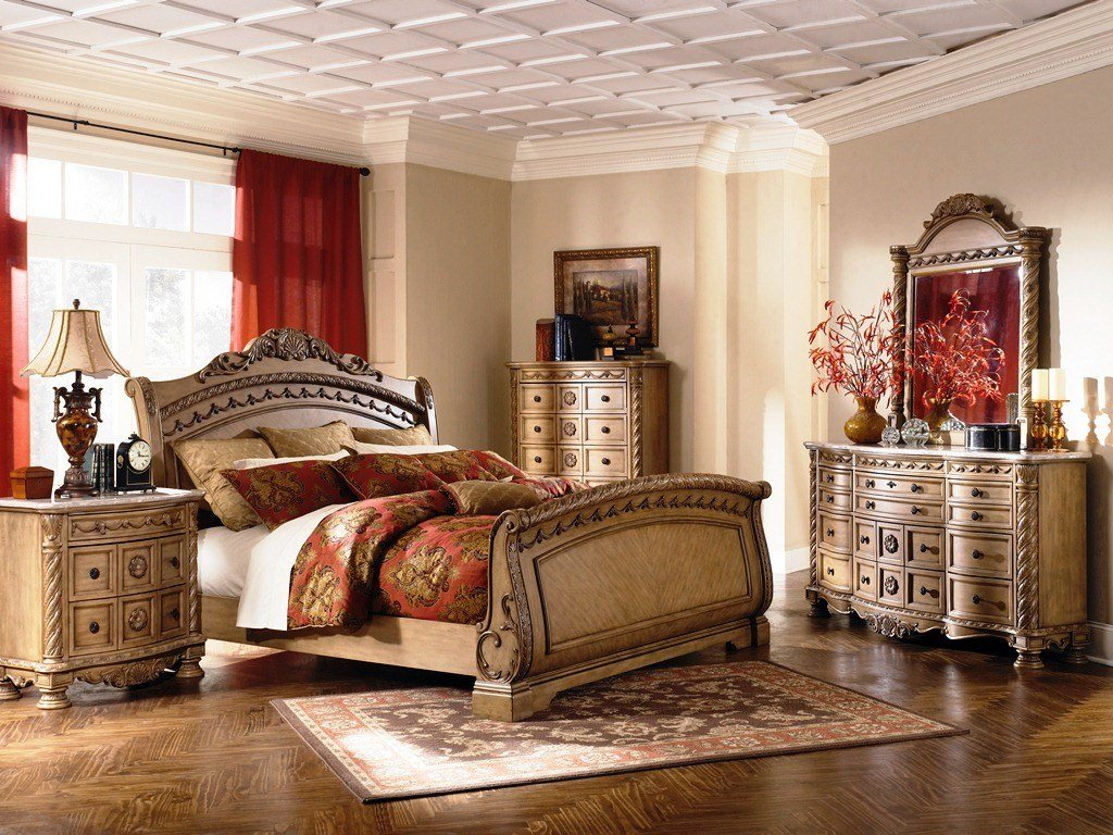 Best Bedroom Appealing North Shore Bedroom Set Collection With Pictures