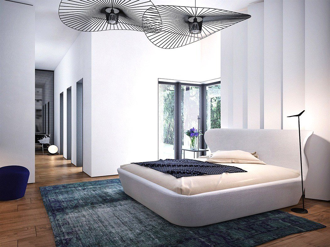 Best Size Ceiling Fan For Bedroom Sizing Guide The Images With Pictures