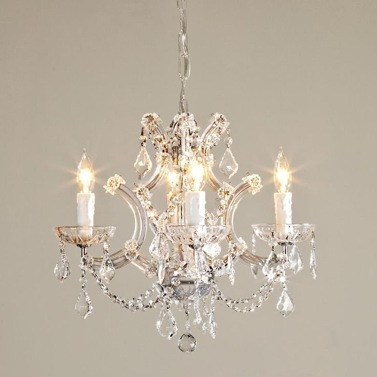 Best Small Chandeliers For Bedroom Mini Small White Crystal With Pictures