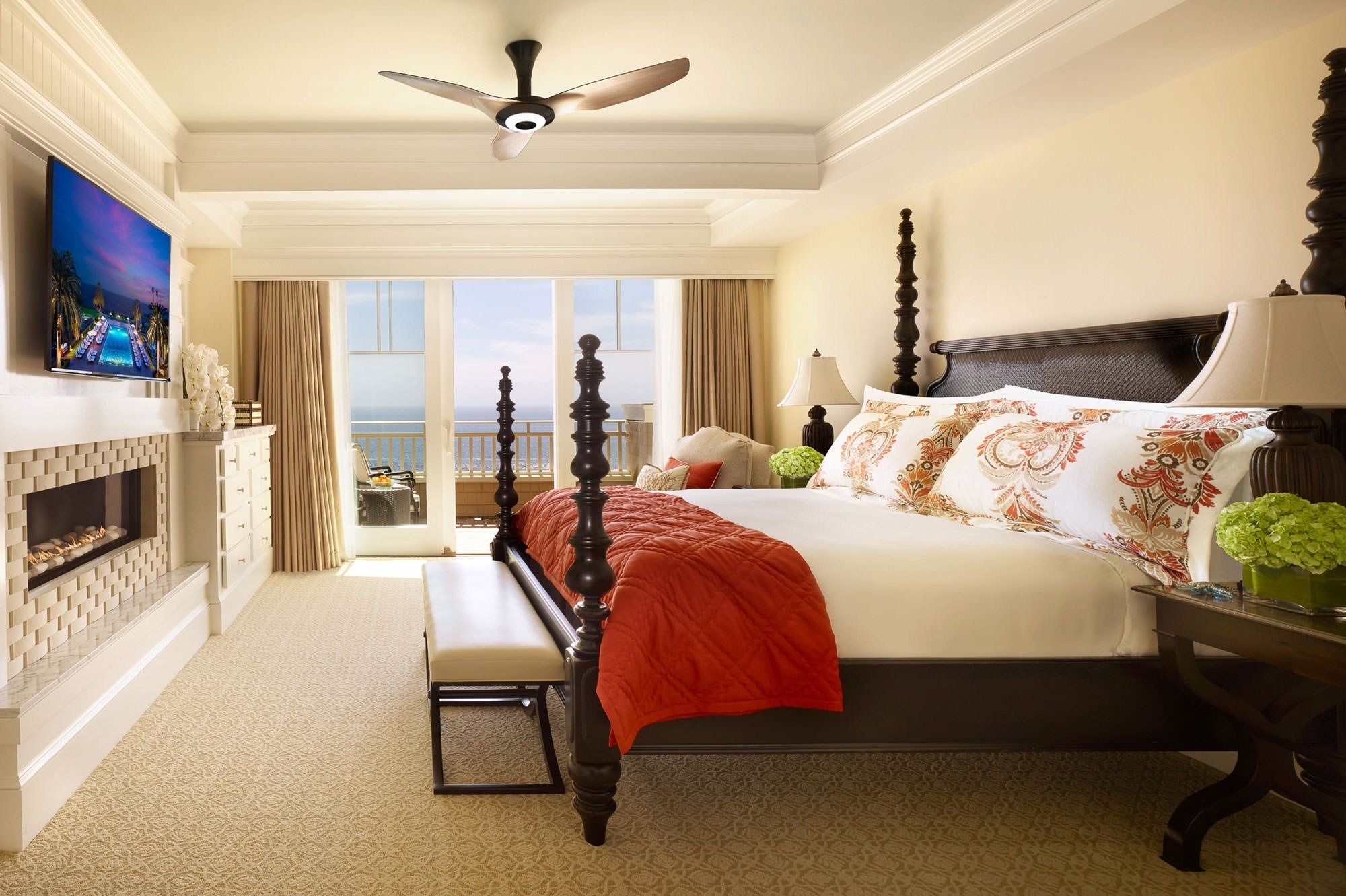 Best Ceiling Fan Size For Master Bedroom Master Bedroom With Pictures