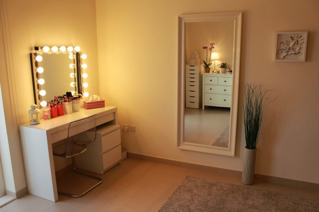 Best Vanity Mirror With Lights For Bedroom Pixball Com With Pictures