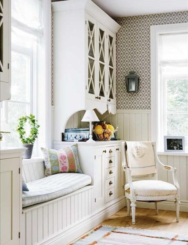 Best Hot As Summer Shabby Chic Decor With Pictures