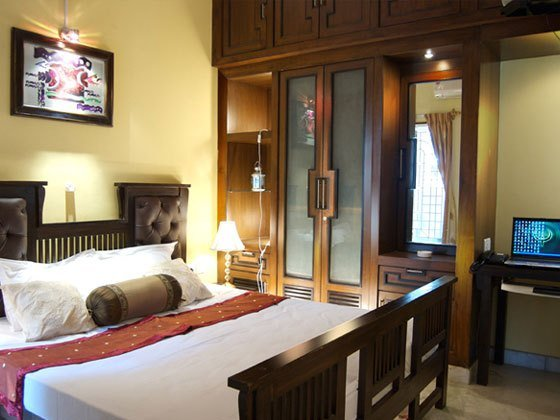 Best One Bedroom Serviced Apartments In Bangalore Koramangala With Pictures