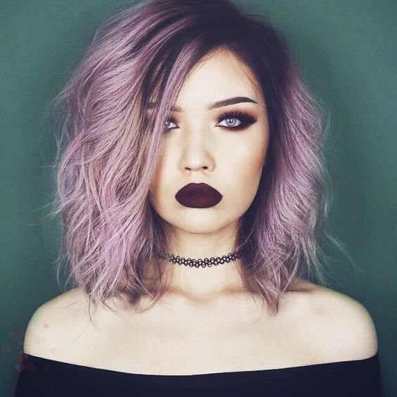 Free 28 Cool Pastel Hair Color Ideas For 2019 Pretty Designs Wallpaper