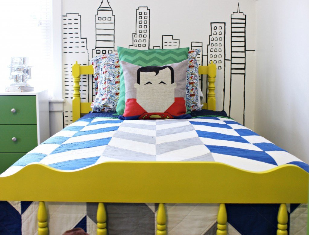 Best 20 Best Superhero Bedroom Theme For Your Children Allstateloghomes Com With Pictures