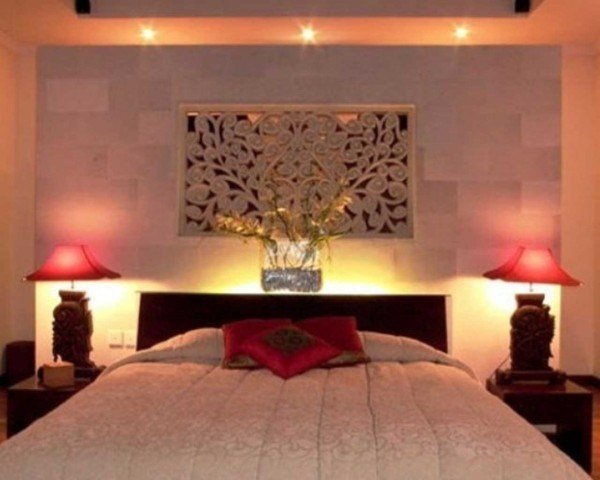 Best Here S How To Increase Your Bedroom Ambiance With The With Pictures