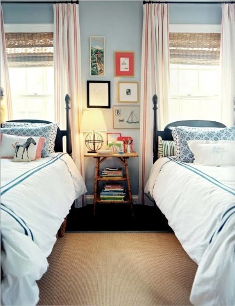 Best 8 Easy Steps To Match Blinds And Curtains To Your Room With Pictures