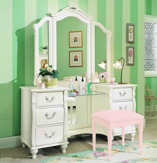 Best Vanity Make Up Mirrors Modern Bedroom Vanity Makeup With Pictures