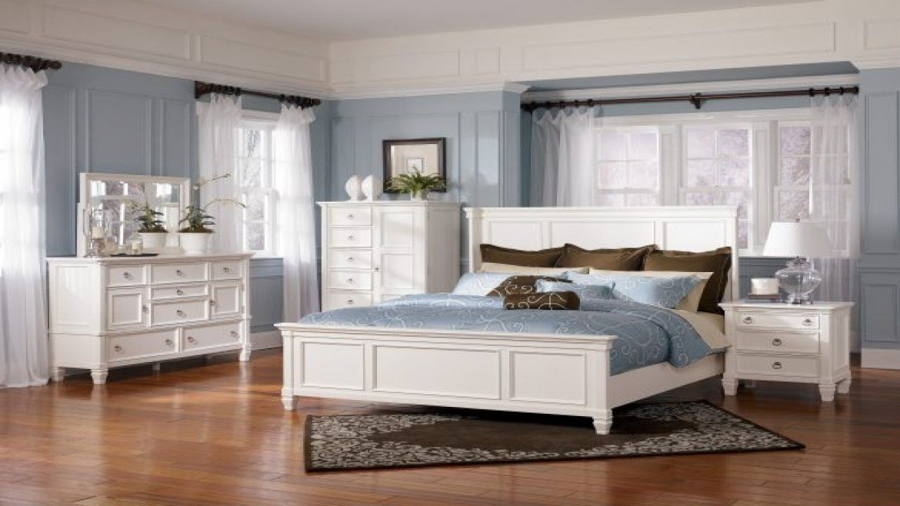 Best Country Cottage Dining Room Ideas Prentice Bedroom Ashley With Pictures