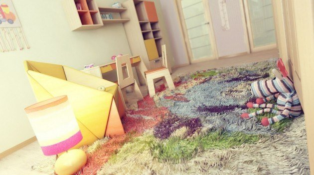 Best 20 Unique Carpet Designs For Kids Room With Pictures
