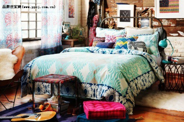 Best 30 Fascinating Boho Chic Bedroom Ideas With Pictures