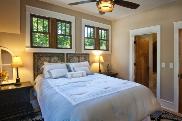 Best 15 Marvelous Craftsman Bedroom Interior Designs For Inspiration With Pictures