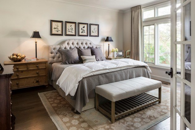 Best 15 Classy Elegant Traditional Bedroom Designs That Will Fit Any Home With Pictures