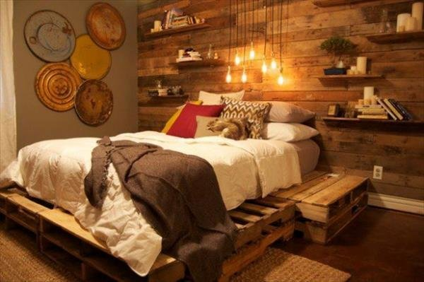 Best 27 Insanely Genius Diy Pallet Bed Ideas That Will Leave You Speechless With Pictures