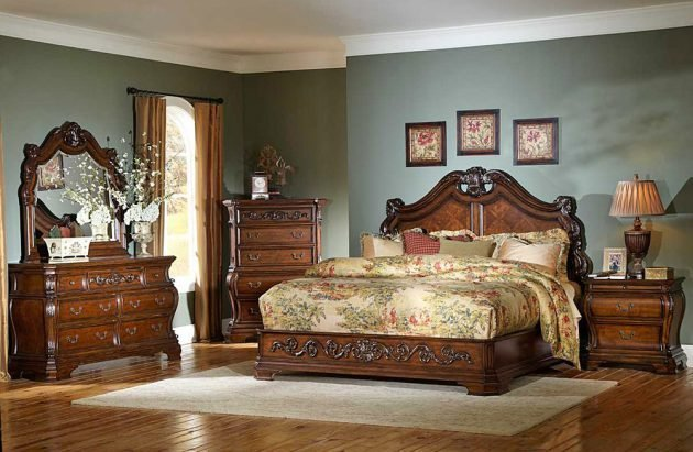 Best 18 Striking Victorian Bedroom Designs That Will Leave You With Pictures