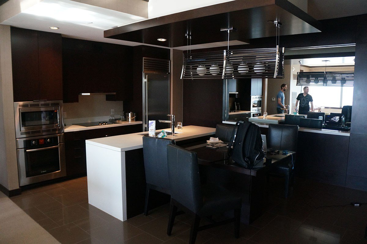 Best The 2 Bedroom Hospitality Suite At Vdara Bobbuskirk Com With Pictures
