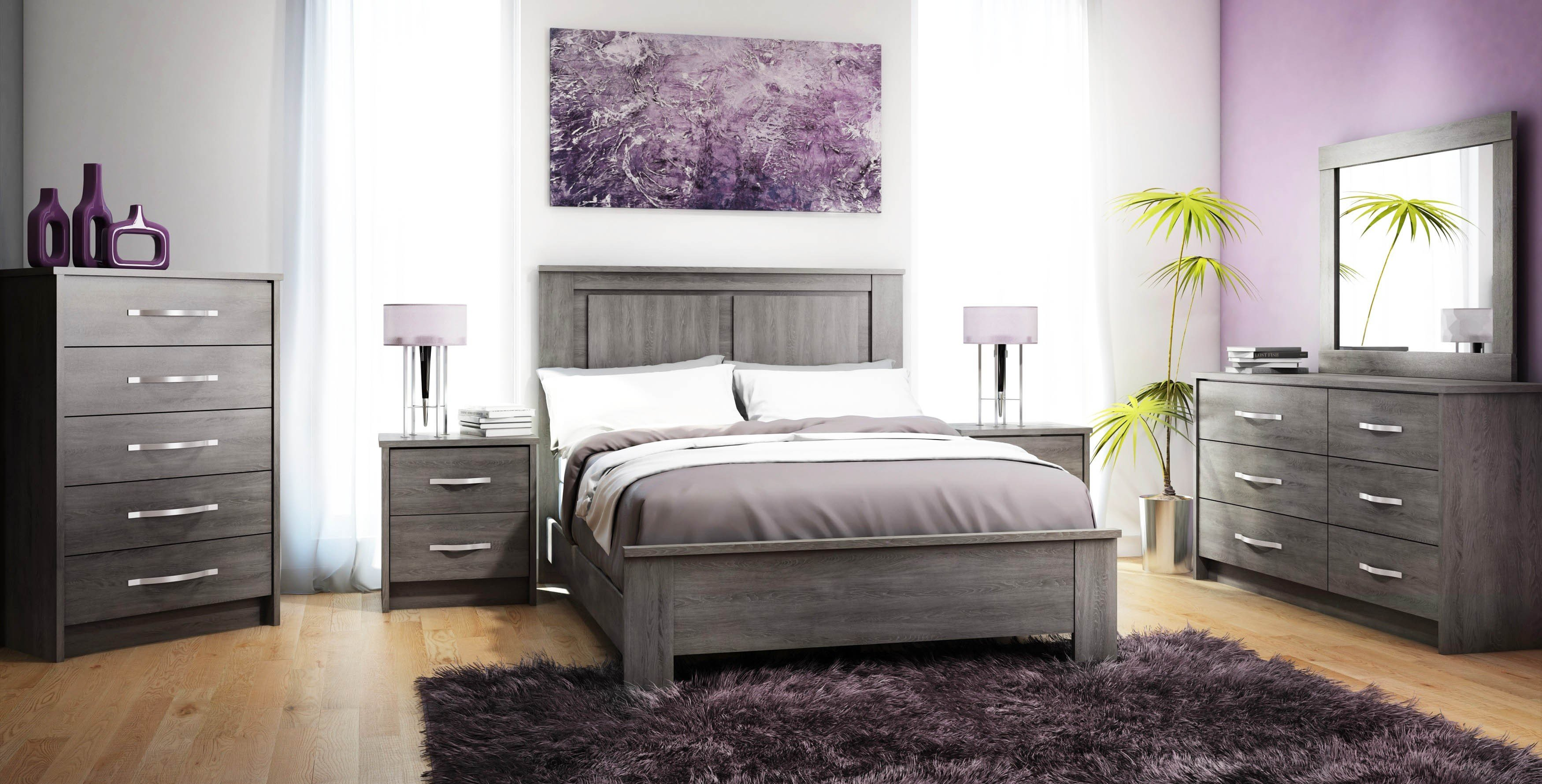 Best Grey Bedroom Furniture To Fit Your Personality Roy Home Design With Pictures