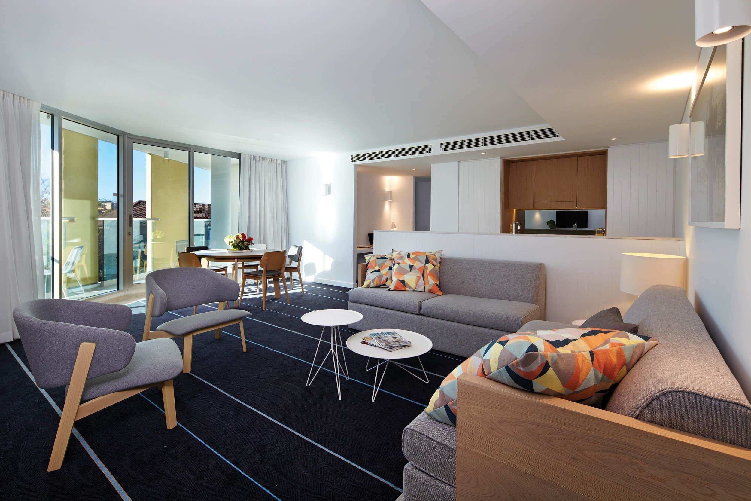 Best Bondi Beach » Blvd Suites Corporate Housing With Pictures