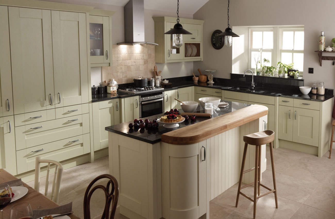 Best Fitted Kitchens And Bedrooms In Cannock Betta Living With Pictures