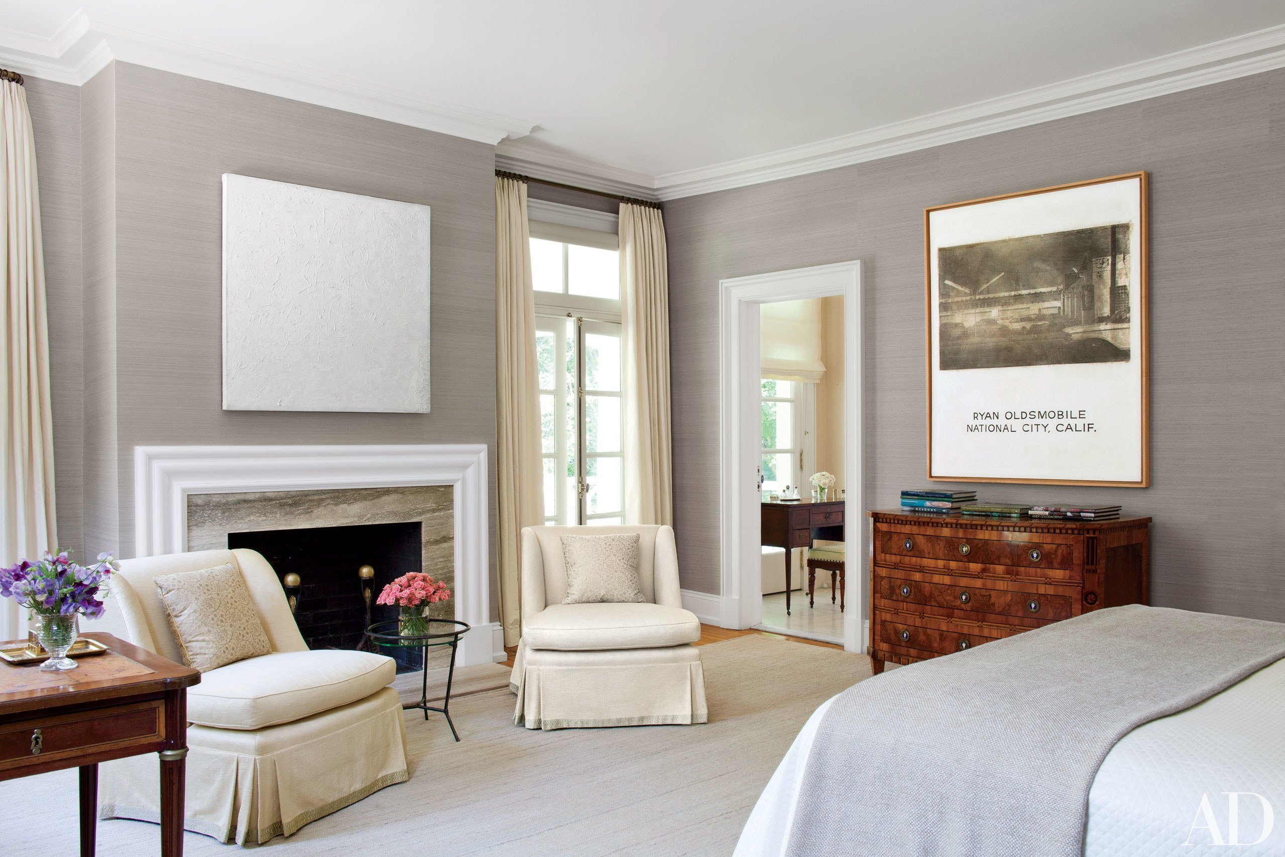 Best Bedroom Decorating Ideas With Fireplaces Inspirations By With Pictures