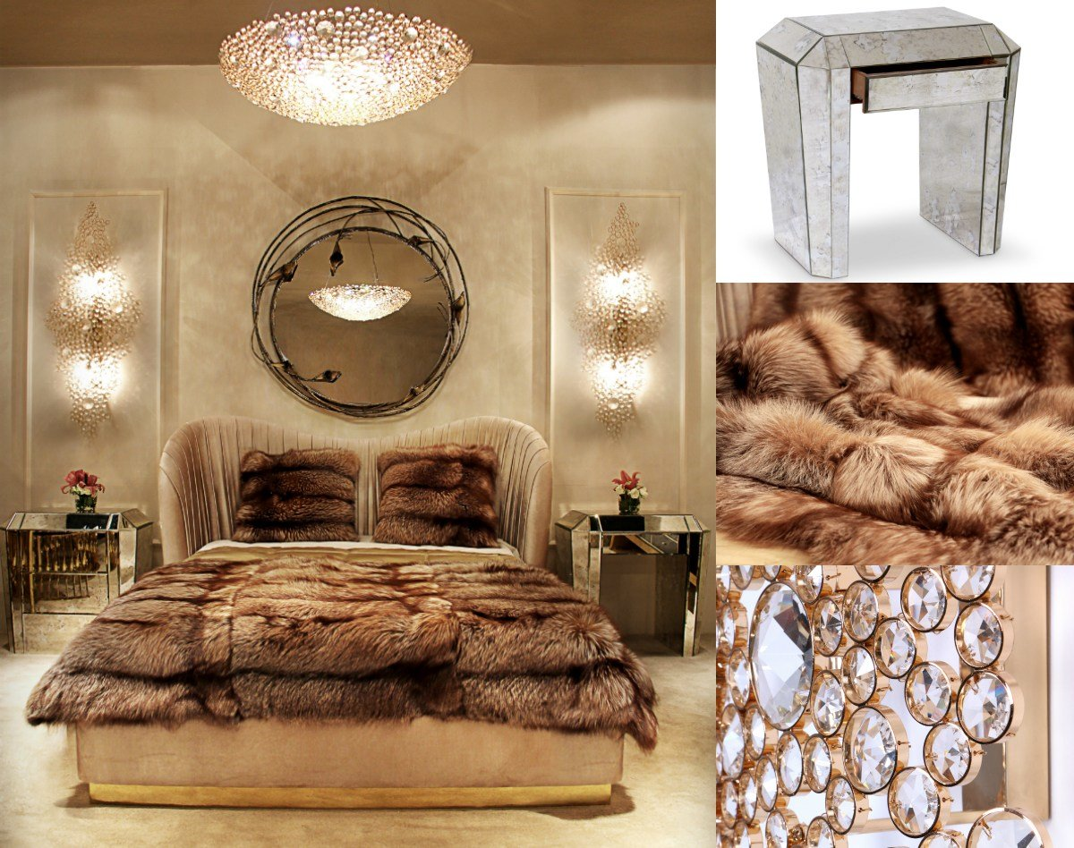 Best Inspirations Ideas Inspiring Moodboard Of Bedroom Decor With Pictures