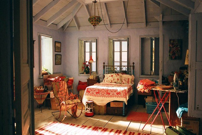 Best 10 Bedroom Inspirations From Your Favorite Movies Rl With Pictures
