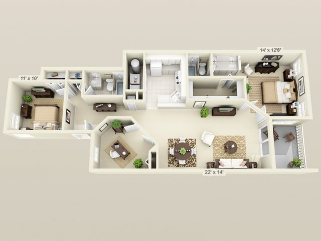 Best Hunters Crossing Apartments Gainesville Apartments Reviews With Pictures