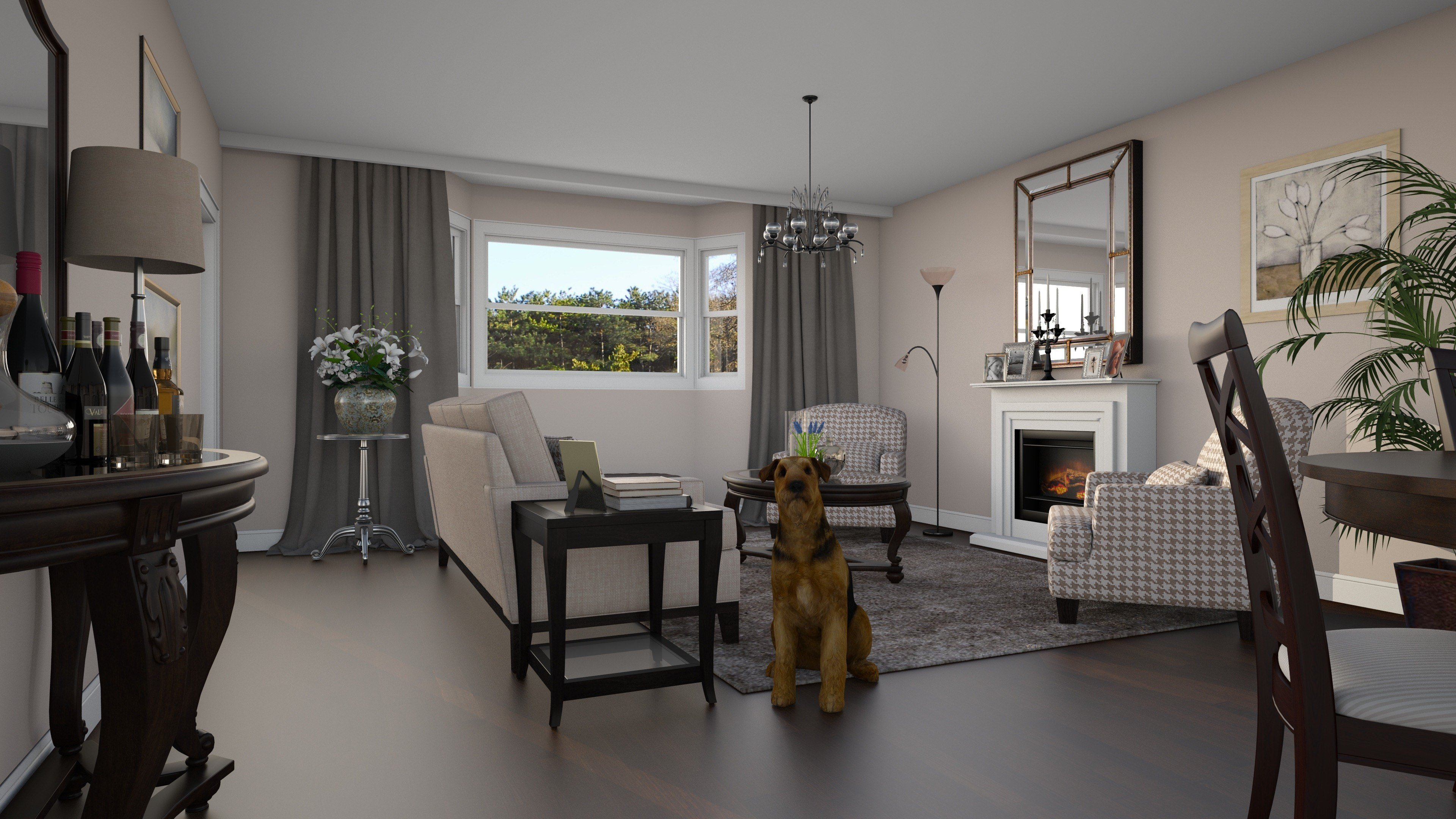 Best Three Bedroom Apartments For Senior Living At Riddle Village With Pictures