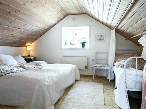 Best Small Attic Space Ideas Bedroom Sloping Ceilings Storage With Spaces Crawl Room Interior And With Pictures