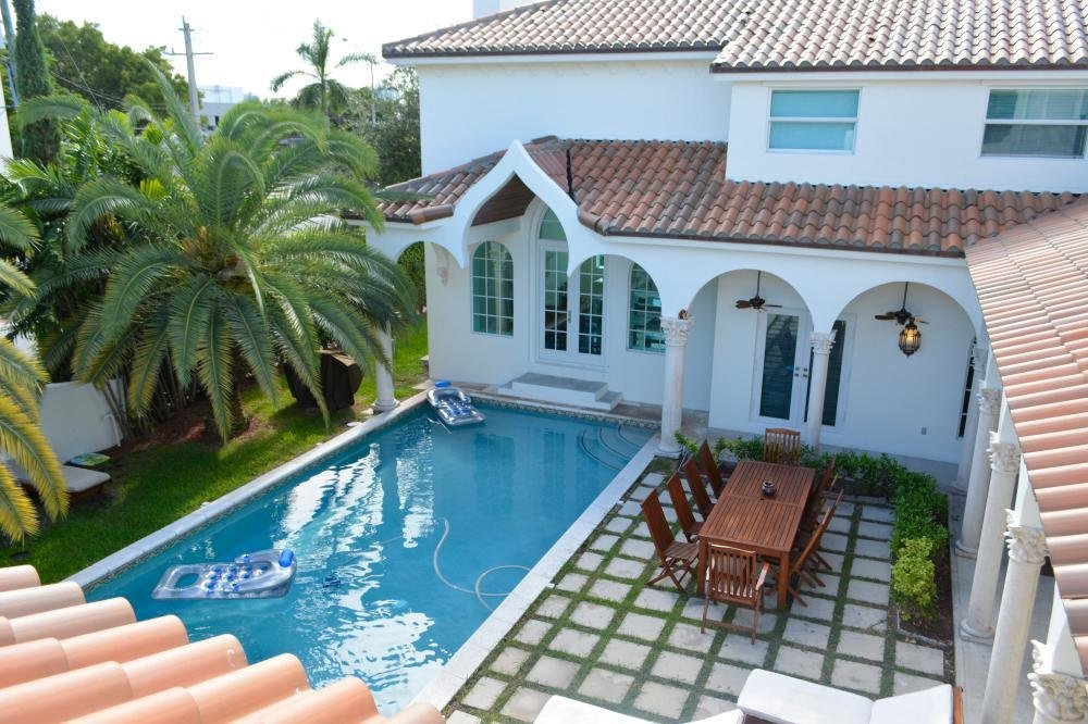 Best Private And Quiet 3 Bedroom Home Surrounded By A Lush With Pictures